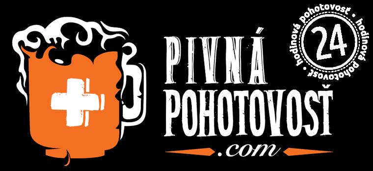 Logo Pivná Pohotovosť