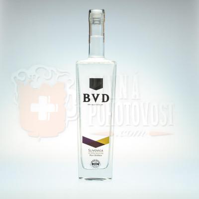 BVD Slivovica 0,5l 45%