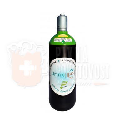 DrinkGas výčapný plyn Master 20L - náplň
