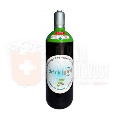 DrinkGas výčapný plyn Special 20L - náplň