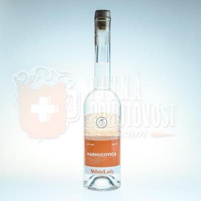 White Lady Marhuľovica 0,5l 42%