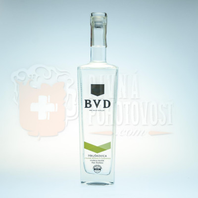 BVD Hruškovica 0,5l
