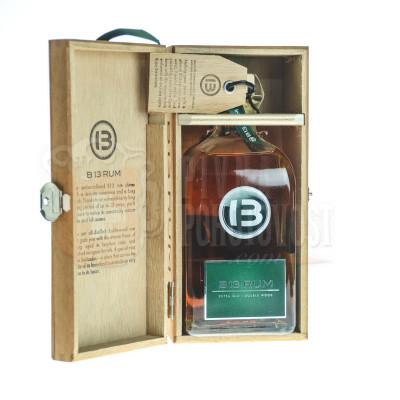B13 Bentley darčekové balenie 0,5l 40%