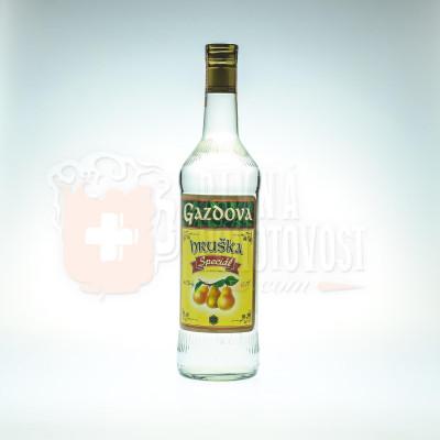Gazdova Hruška 0,7 40%
