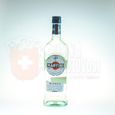 Martini Bianco 0,75l 15%