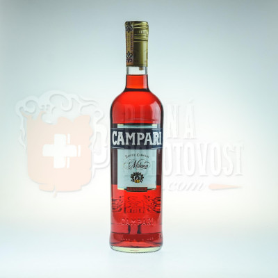 Campari Bitter 0,7l 25%