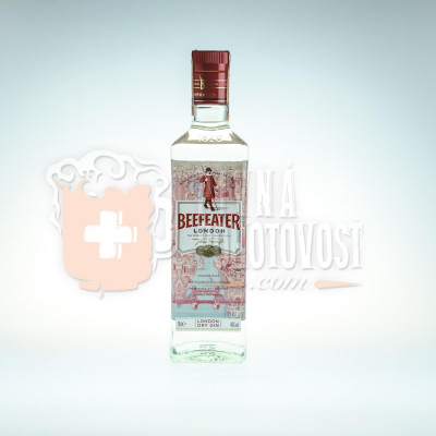 Beefeater London Gin 0,7l 40%