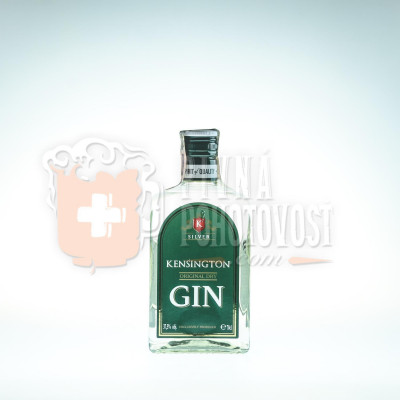 Kensington Gin 0,7l 37,5%