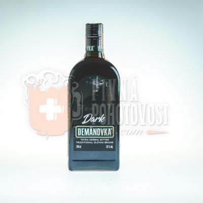 Demänovka Dark 0,7l 53%