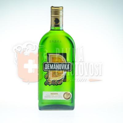 Demänovka Medová 0,7l 33%