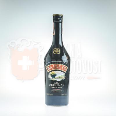 Baileys Original Cream 0,7l 17%