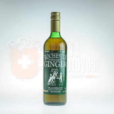 Rochester Ginger Nealko nápoj 0,725l 0,0%