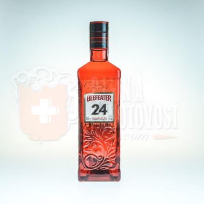 Beefeater London 24 Gin 0,7l 45%