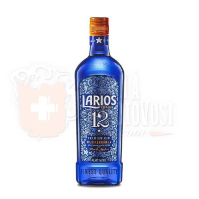 Larios  Gin 12r 0,7l 40%