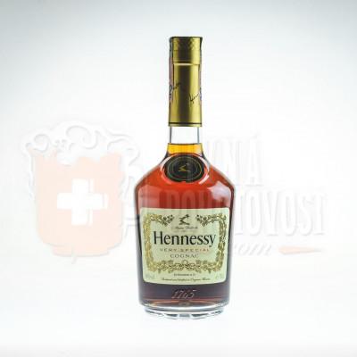 Hennessy Very Special Koňak 0,7l 40%