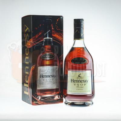 Hennessy V.S.O.P. Koňak 0,7l 40%