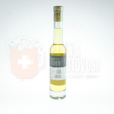 Karpatská Perla Veltlínske zelené ľadové víno 2015 0,2l