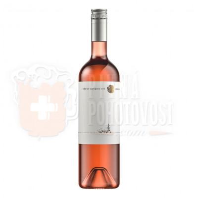 Chateau Rúbaň Cabernet Sauvignon 2019 Rosé 0,75l