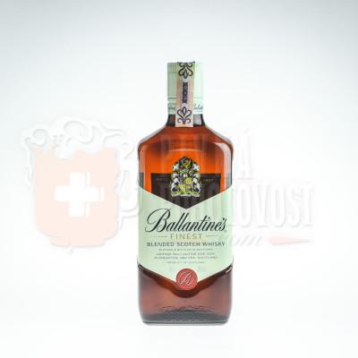 Ballantines Finest Scotch Whisky 0,7 40%