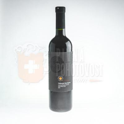 Karpatská Perla Cabernet Sauvignon 2015 0,75l