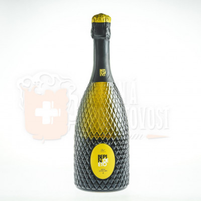 Bepin De Eto , DOCG Extra Dry 0,75l