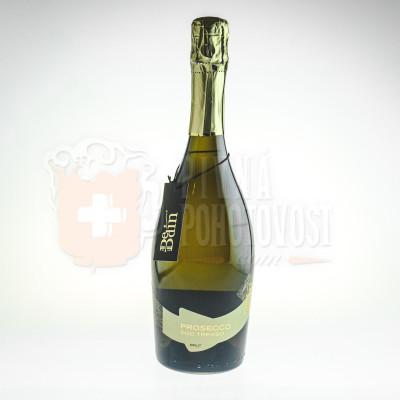 Bedin Prosecco DOC Treviso Brut 0,75l