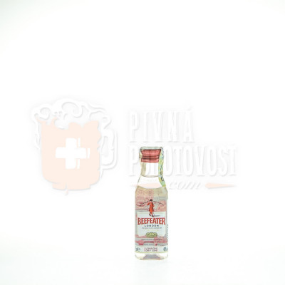 Beefeater Mini 0,05l 40%