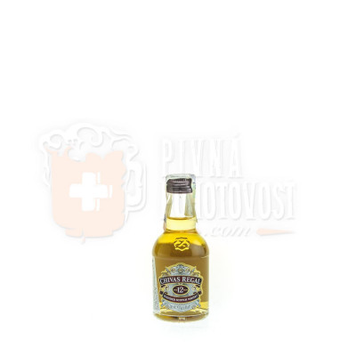 Chivas Regal Mini 0,05l 40%