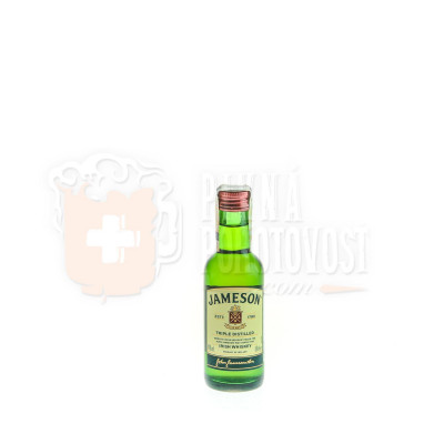 Jameson Mini 0,05l 40%