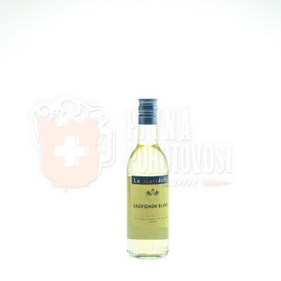 La Maridelle Sauvignon Blanc Mini 0,187 l