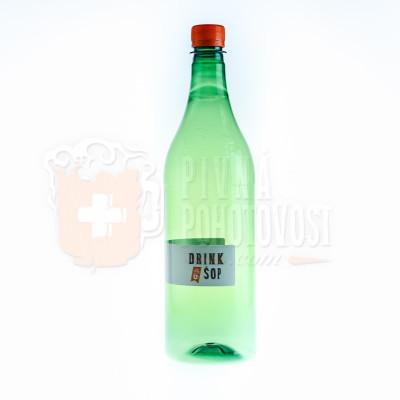 Čapované Prosecco, Vino Frizzante Bianco 11% 1L