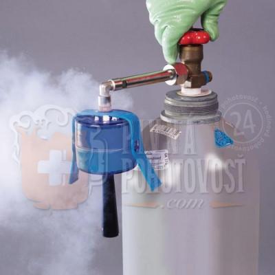 Výrobník suchého ľadu 50g
