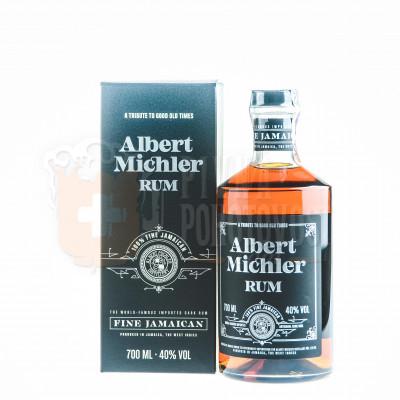 Albert Michler Rum Jamaican Rum 0,7l 40%