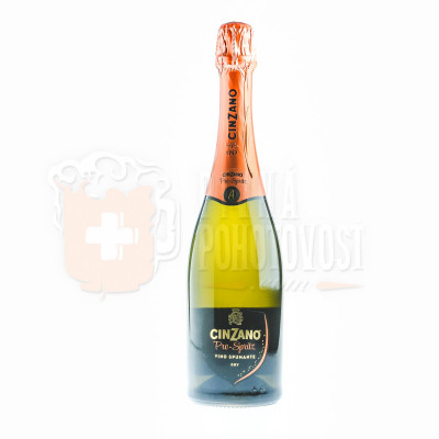 Cinzano Pro - Spritz Vino Spumante Dry 0,75l