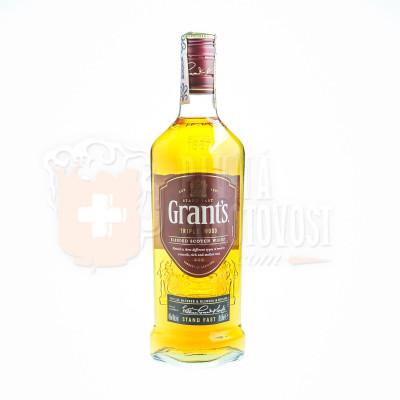 Grants Triple Wood 0,7l 40%
