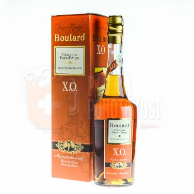 Calvados Boulard X.O. 0,7l 40%