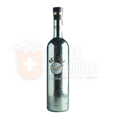 Beluga Vodka Celebration 0,7l 40%