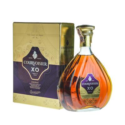 Courvoisier XO Koňak 0,7l 40%