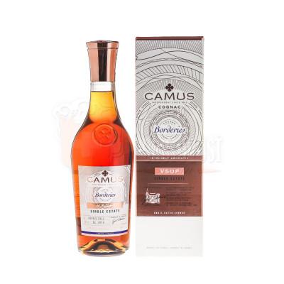 Camus Borderies, koňak VSOP, 0,7l, 40%