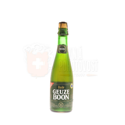 Boon Oude Geuze 7%, 0,375l