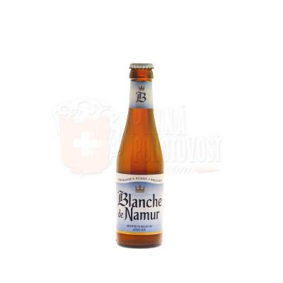 Blanche de Namur 4,5% 0,25l