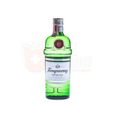 Tanqueray Gin 0,7l 47,3%