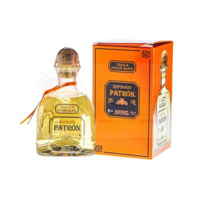 Patrón Reposado tequila 0,7l 40%