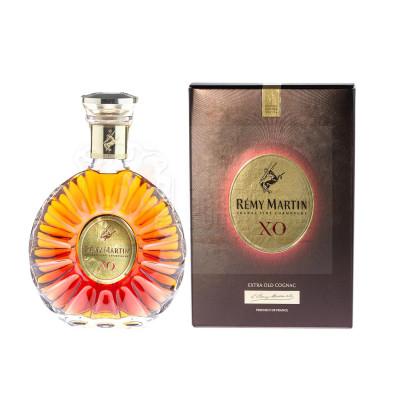Rémy Martin XO Excellence 0,7l 40%