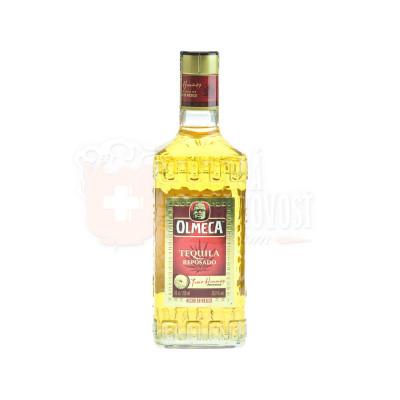Olmeca Reposado  Tequila 0,7l 38%