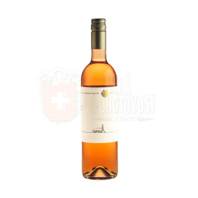 Cháteau Rúbaň, Cabernet Sauvignon Rosé 20, 0,75l