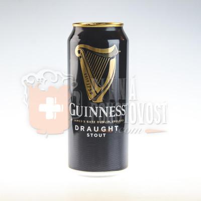 Guinness 4,2% 440ml plech