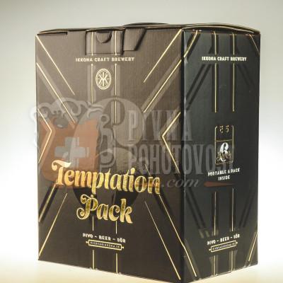 Ikkona Temptation 6 pack  0,33l sklo